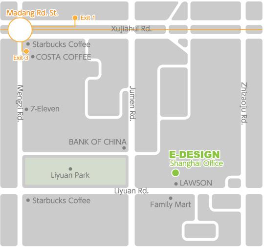 E-Design-map_shanhai